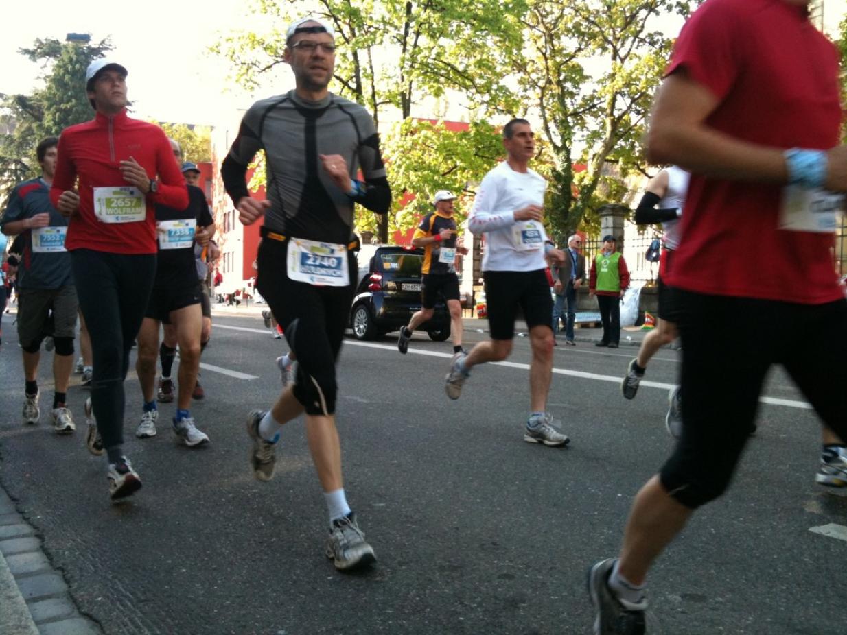 Herbst-Laufseminare von August bis Oktober 17