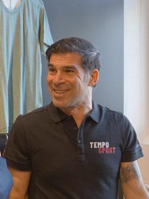 Carlos Cuenca
