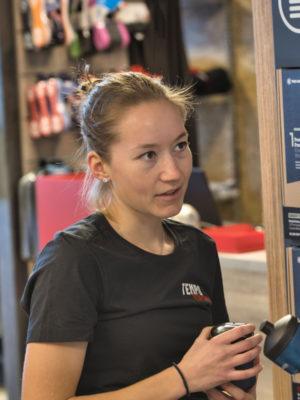 Tanja Blickenstorfer